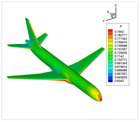 Aerodynamics and Design